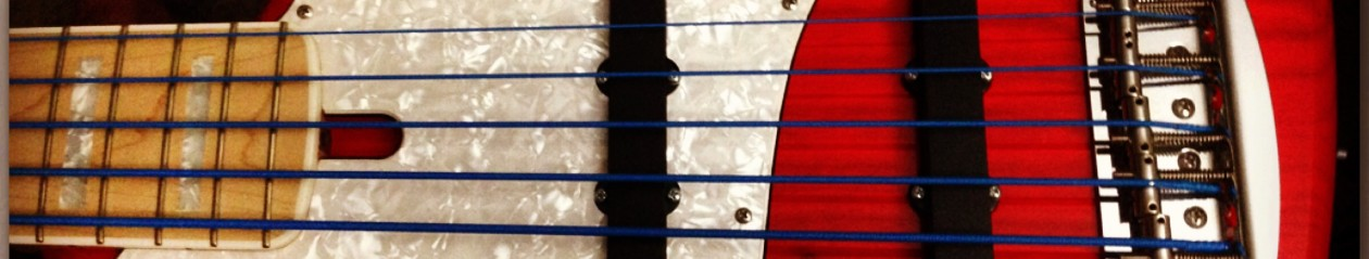The Bass Hang